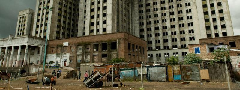 Presupuesto estudio de Arquitectura y Urbanismo