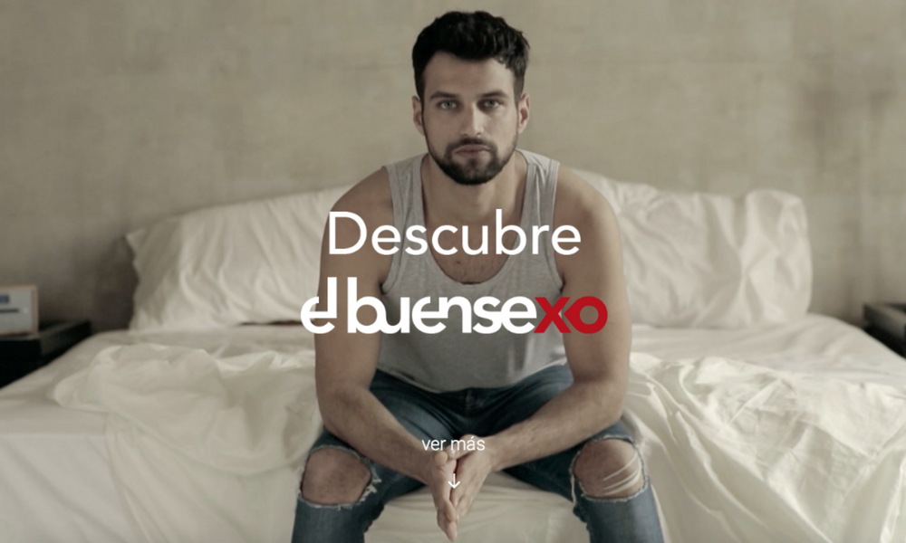 Campaña Municipal del Ayuntamiento de Sevilla, elbuensexo.org