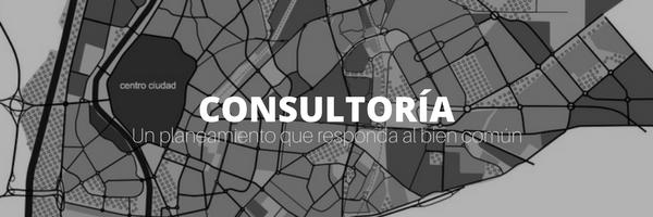 Planeamiento y consultoría